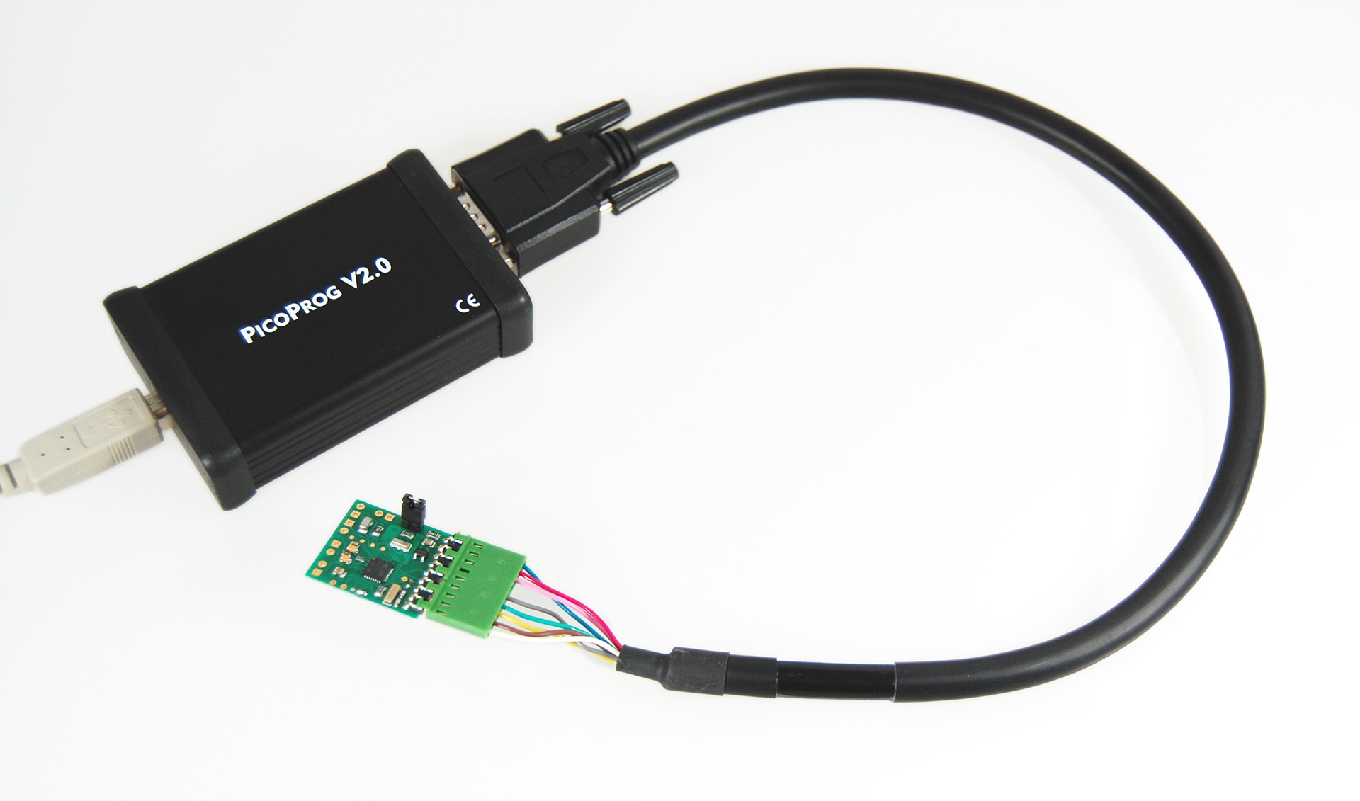 Image Dev Kit for TDC-GP30