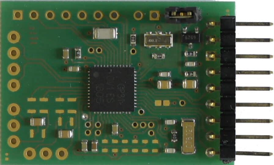 AS6031_Board