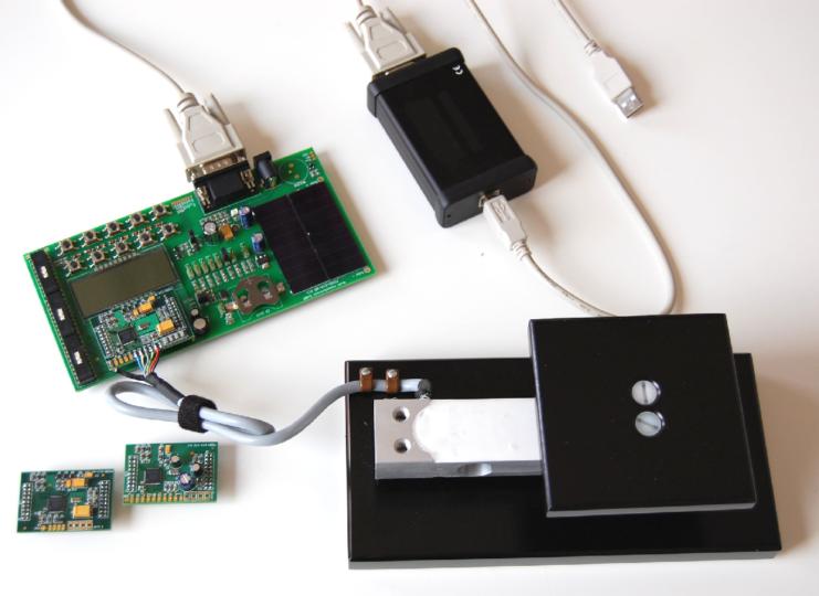 PS081 Evaluation Kit Image